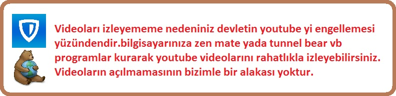 youtube engeli